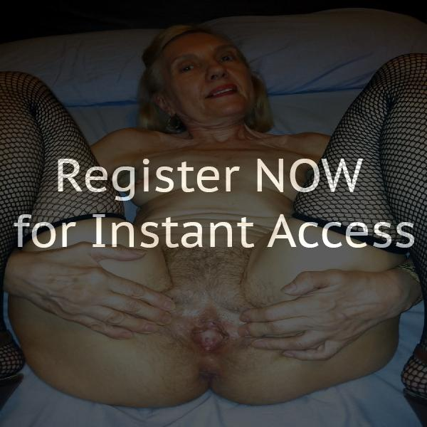 Red light district Burnaby sex shows